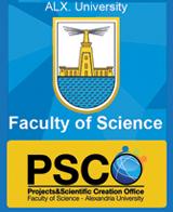 المؤتمر الطلابى الرابع للبحوث والإبتكارات لطلاب كليات العلوم بالجامعات المصرية لمرحلتى البكالوريوس والدراسات العليا