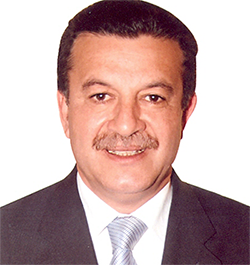 سفير بريطانيا بالقاهرة لرئيس جامعة بنها: قضايا الاستثمار والتعليم على قمة أولويات التعاون مع مصر