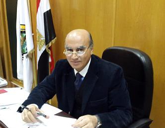 نائب رئيس جامعة بنها: إنتهاء جميع إمتحانات نهاية العام بالكليات