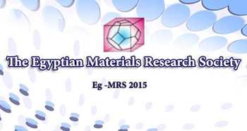 المؤتمر الدولي الثاني والثلاثون للجميعة المصرية لبحوث المواد