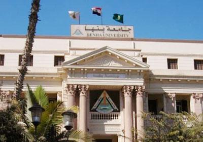 Establishing a New Incinerator in Benha University Hospitals