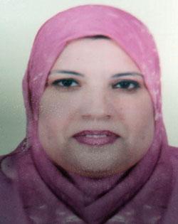 مبروك ... الأستاذ الدكتور/ هويدا صادق - عميداً لكلية التمريض