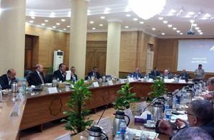 مجلس جامعة بنها يرشح رئيس جامعة قناة السويس السابق لجائزة الدولة التقديرية