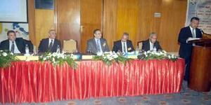 وزير التعليم العالى: الجامعات المصرية تسعى للقضاء على أزمة الطاقة