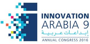 مؤتمر إبداعات عربية 9 بعنوان «دفع عجلة الإبتكار نحو اقتصاد مستدام»