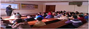 ندوة علمية بعنوان (I.O.T) ضمن فاعليات «مهرجان كراكيب4»