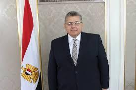 وزير التعليم العالى: الإستفادة من الخبرة البريطانية فى إنشاء كيان مستقل لإدارة وتنظيم تمويل الجامعات المصرية
