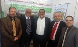 جامعة بنها تشارك بإحتفالية باثواى Pathways بإثنى عشر عاما من النجاح على ارض مصر