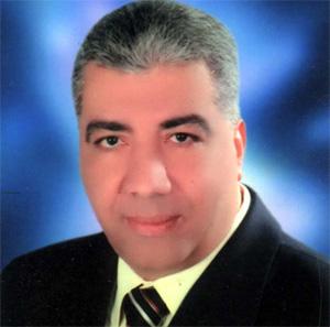 مبروك .... أ.د/ إبراهيم فودة عميدا لكلية التربية