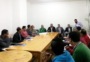 جامعة بنها تمثل وزارة الإسكان بنموذج محاكاة مجلس الوزراء للجامعات المصرية