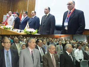 رئيس جامعة بنها: مصر تواجه تحديات كثيرة في إنتاج الغذاء
