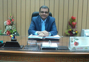 Prof. Dr. Hesham Abu El Enin: 20 New Research Projects to serve the Development