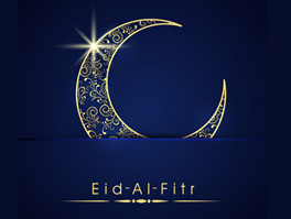 Benha University Leaders Congratulate the University on the Occasion of Eid Ul-Fitr 1437H