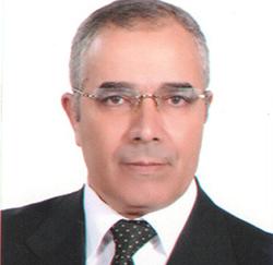 الدكتور جمال إسماعيل قائما بأعمال رئيس جامعة بنها