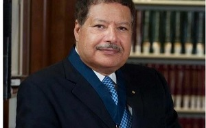 Benha University mourns the Egyptian Nobel Laureate Ahmed Zewail