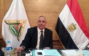 جامعة بنها تطلق قوافل بيطرية وطبية وزراعية لقري محافظة القليوبية