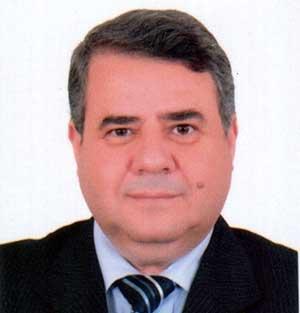 الأستاذ الدكتور السيد القاضى رئيسا لجامعة بنها