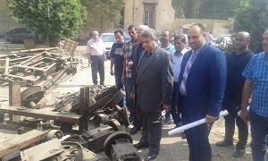 جامعة بنها تطلق مبادرة جديدة للإستفادة من المخلفات القديمة وإعادة تدويرها