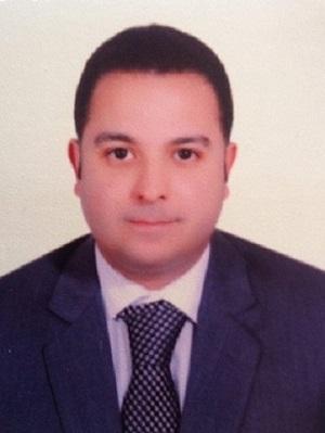 د/ شادي يحيي عبد العظيم المشد مديراً لمشروع البوابة الإلكترونية بالجامعة