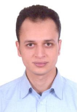 Appointing prof. Dr. Eslam Abd EL-Gafar EL-Sharawy as the manager of IT Unit in the University