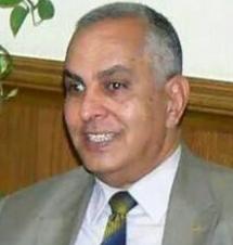 السيد/ صبري محمد محمود الجندي مستشاراً إعلامياً بجامعة بنها