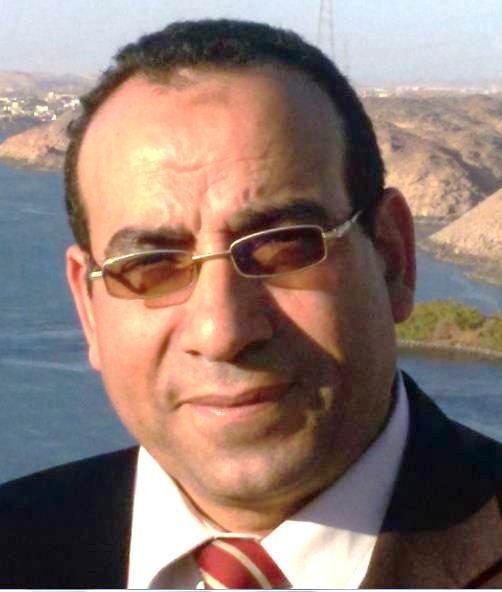 الأستاذ الدكتور/ محمد محمدي علي غانم نائباً للمدير التنفيذي للمعلومات بجامعة بنها