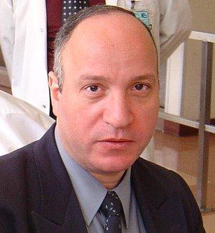 الأستاذ الدكتور/ يسري السعيد رزق حايس مديراً عاماً لمستشفيات جامعة بنها