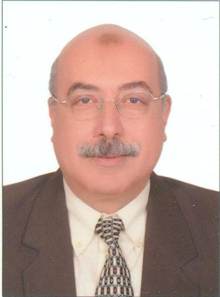 Prof.Dr. Alaa EL-Sayed Ahmed Amin is the Executive Manager of the higher education projects development Unit