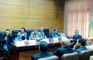 رئيس جامعة بنها: المشاريع الصغيرة والمتوسطة هى السبيل الأمثل للقضاء على البطالة