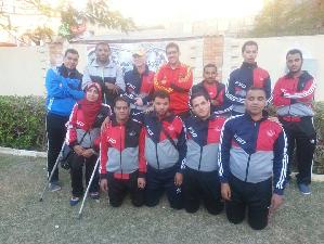 طلاب جامعة بنها يحصدون 10 ميداليات فى بطولة الجامعات المصرية