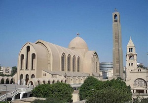 Benha University condemns the Explosion of the Cathedral
