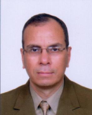 الدكتور/ عبدالقادر عبد الكريم إبراهيم منسق عام الجودة الإدارية بالجامعة