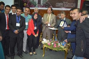 المجلس الأعلي للجامعات يشيد بمنتدي حوار تطوير التعليم الذي نظمته جامعة بنها