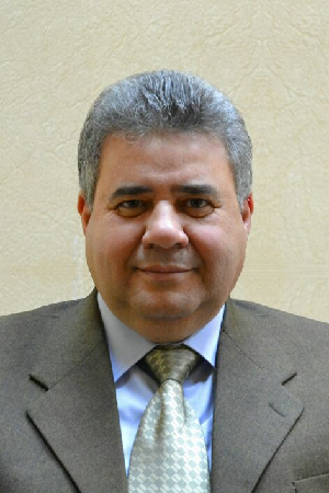 Le Président de l'Université de Benha : Ce forum est le plus grand rassemblement pour tous les différents spectres et les catégories de la société.