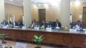 Le Conseil de l'Université de Benha a décidé la continuation du Forum du premier Dialogue des Universités égyptiennes chaque année à l'université de Benha.