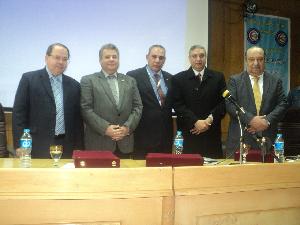 Le président de l'Université de Benha à la troisième Conférence scientifique de la dentisterie : la mise en place de quatre nouvelles facultés universitaires.