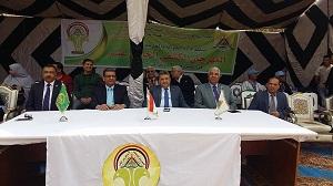 فى إفتتاحه للمهرجان الكشفى لطلاب بنها القاضى : مصر تشهد إنجازات غير مسبوقة