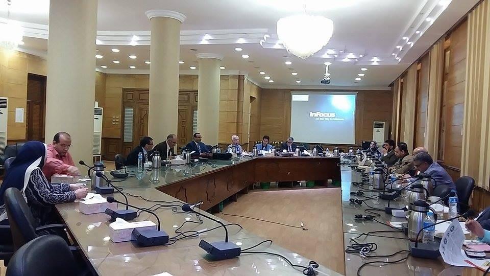 L'Université de Benha organise la Deuxième Conférence Internationale égyptienne-chinoise en octobre prochain.