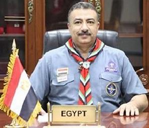 Le Docteur Khaled Al-Issawi devient un Membre du Conseil des Affaires de l'éducation et des étudiants à l'Université de Banha.