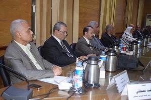 وافق عليها مجلس القيادات بالإجماع مصر العليا تغدي طلاب المدن الجامعية ببنها