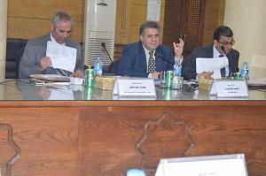القاضي: جامعة بنها تحرص علي استمرار الدور المجتمعي لخدمة المواطنين
