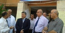 Appointing the acting dean at the faculty of science in Benha University