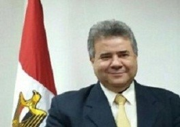 El-Kady signs a cooperation protocol with the Egyptian Cabinet information and decision support center