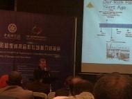 Cycle rond pour accroître la coopération scientifique et de recherche entre l'Egypte et la Chine