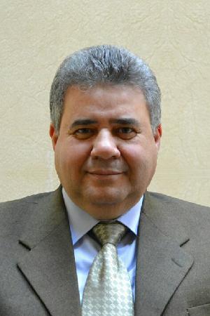 القاضى فى إجتماعات إتحاد الجامعات العربية بالإمارات