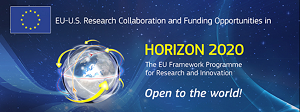 Funding opportunity - The European Union launches new Horizon 2020 Work Programme for Research & Innovation 2018-2020
