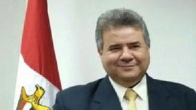 برئاسة القاضى اليوم : إجتماع لجنة مؤشرات التعداد السكانى
