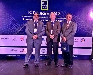 جامعة بنها تشارك فى المؤتمر الدولي الحادي عشرللتعلم الإلكتروني وتكنولوجيا التعليم    ICT-Learn 2017