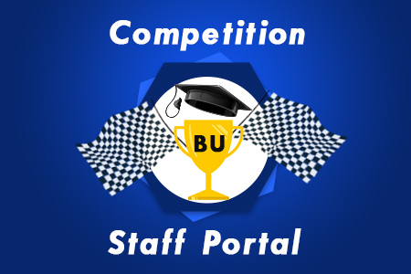 The result of the contest of the best faculties' member links will be declared during 48 hours