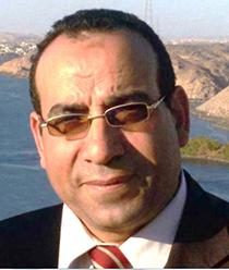 مبروك ... أ.د/ محمد محمدي غانم عميدا لكلية الطب البيطري